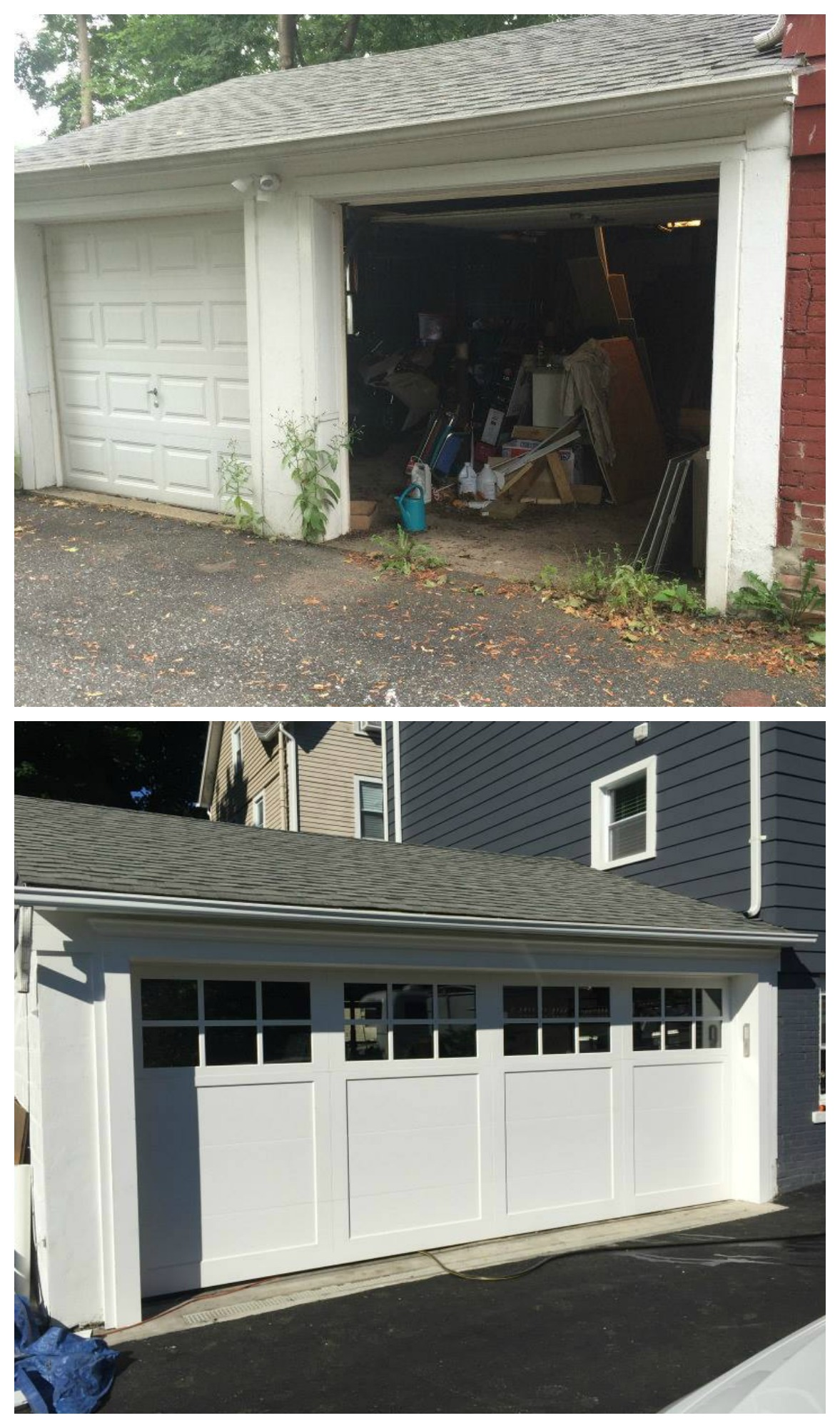 Durable Door Projects 187 Residential Garage Doors
