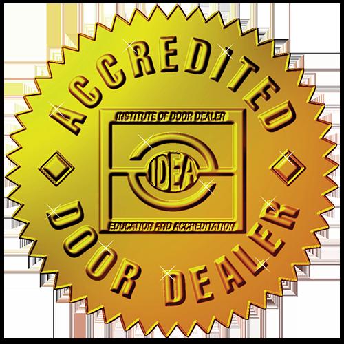 Durable Door 187 Commercial Garage Doors