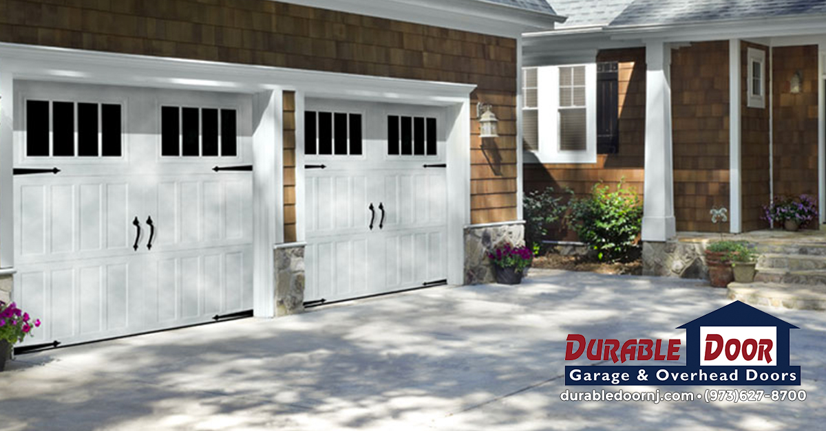 Morris County Garage Door Installation And Service By Durable Door Company