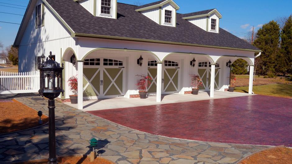 Durable Door Projects 187 Residential Garage Doors