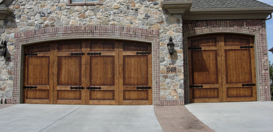 Residential Garage Doors Amp Service Morris County Nj
