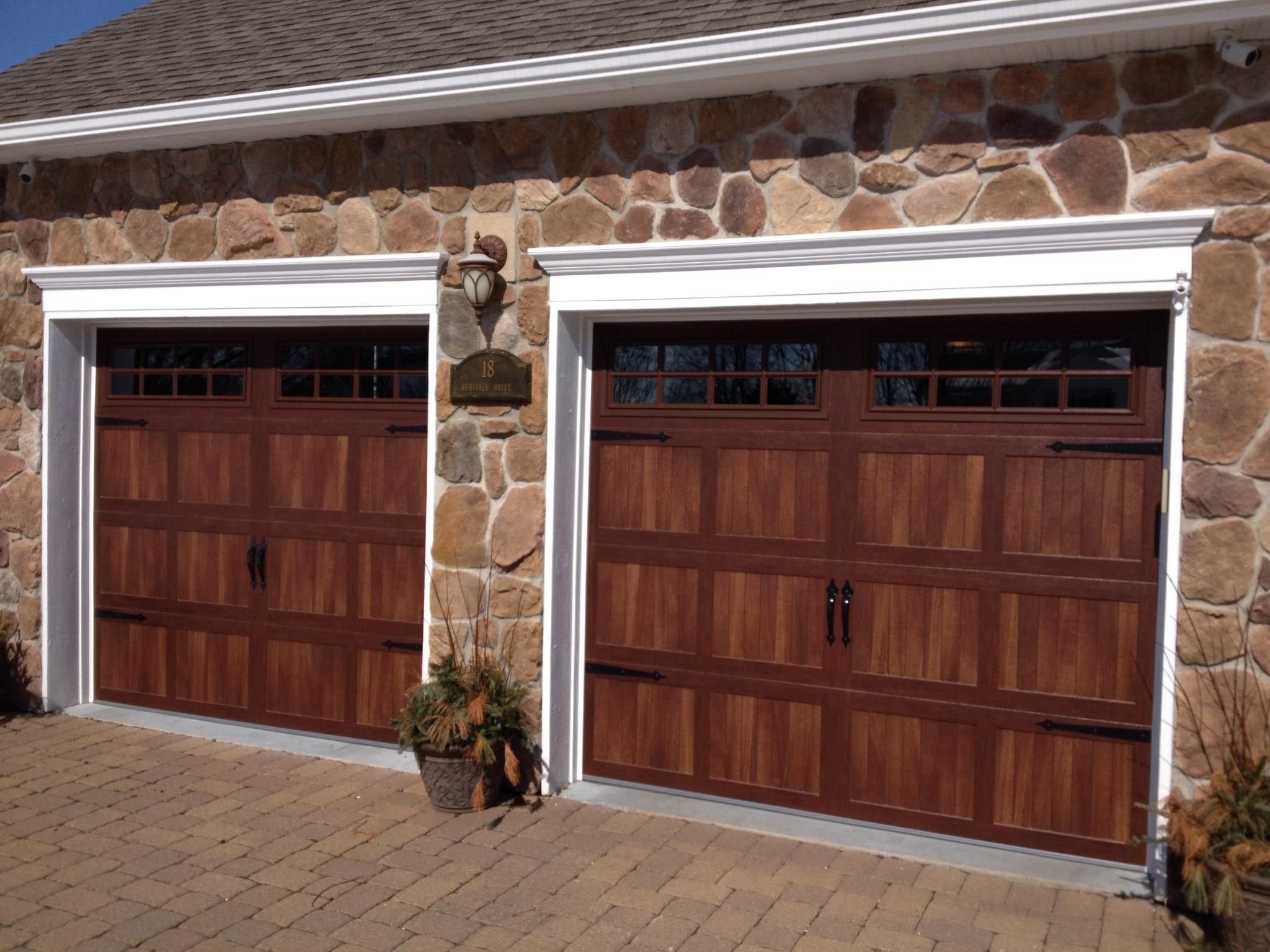 Durable door projects residential garage doors for Residential doors
