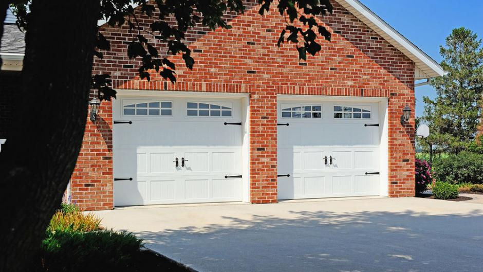 Residential Garage Door Sales and Service